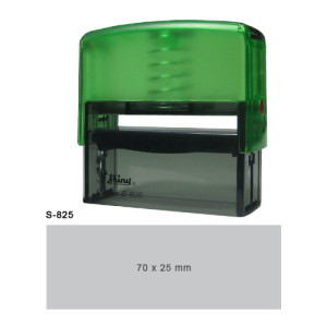 S-825 green